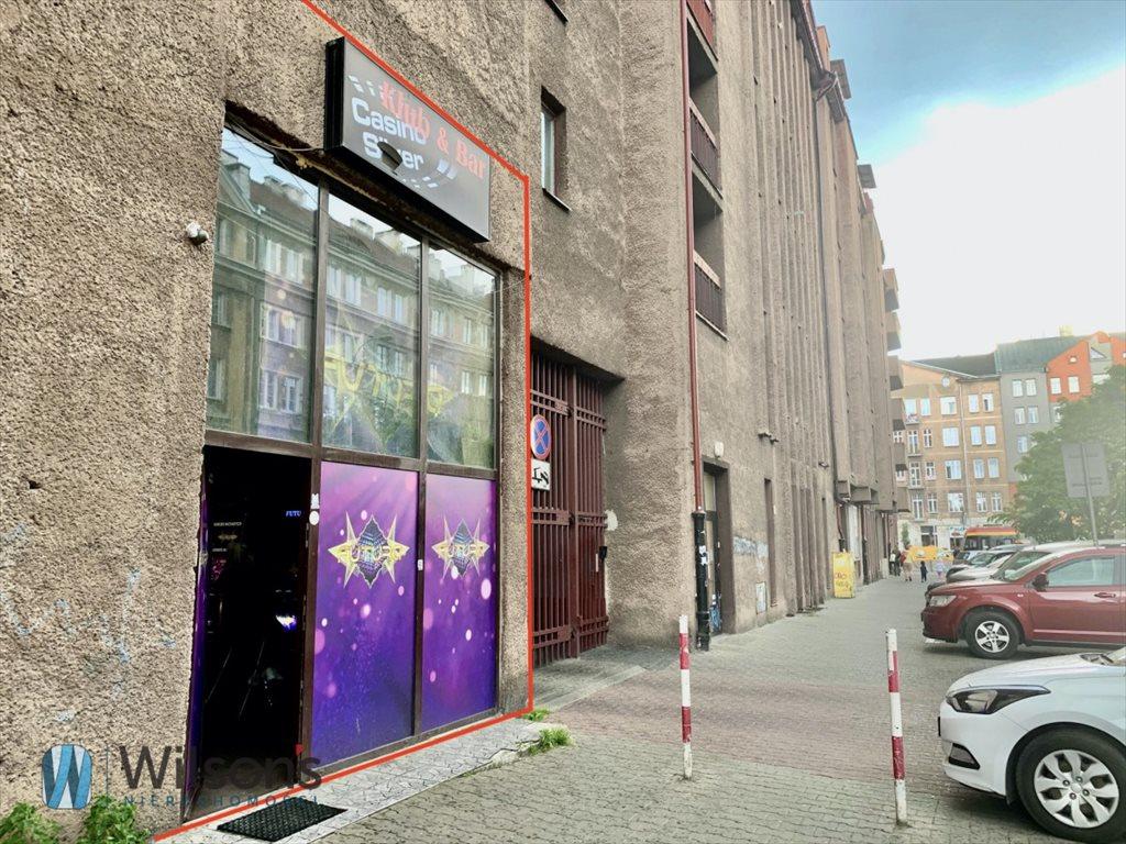 Lokal użytkowy na sprzedaż Warszawa, Praga-Północ, Targowa  70m2 Foto 2
