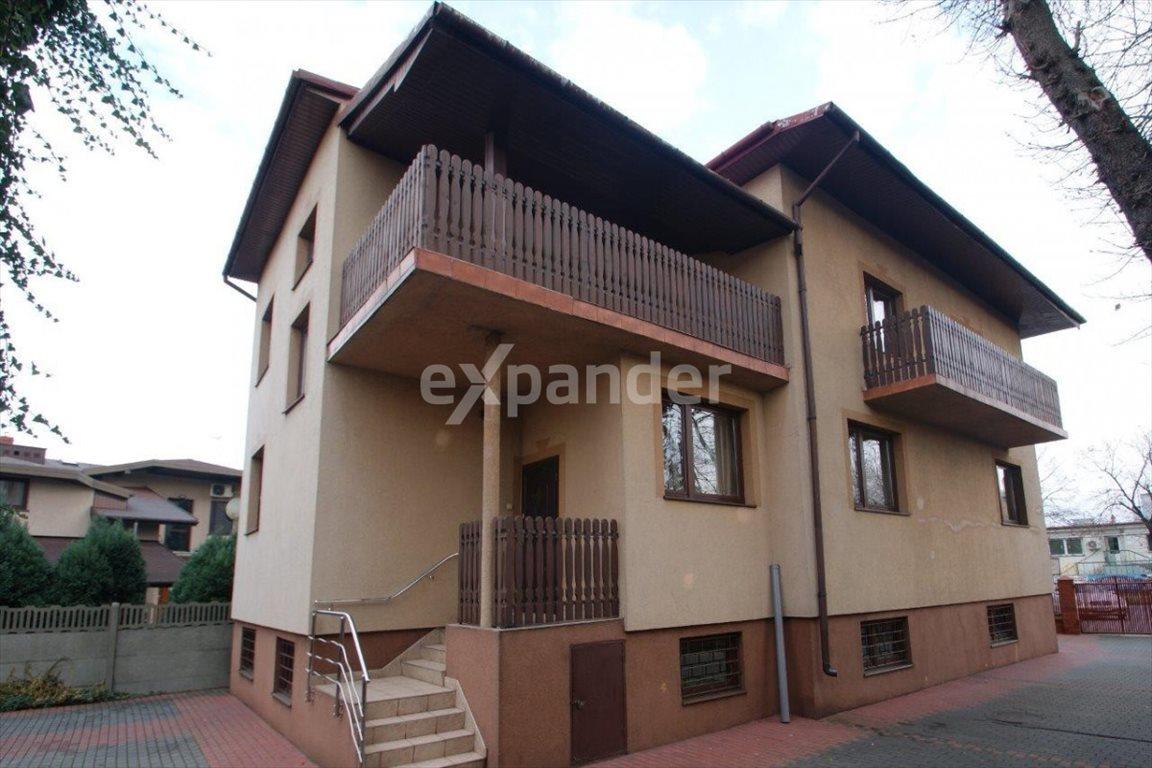 Dom na sprzedaż Częstochowa, Zawodzie - Dąbie  355m2 Foto 1