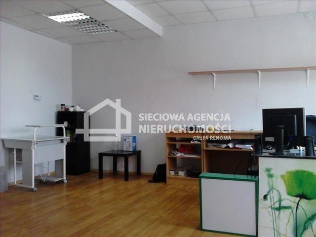 Lokal użytkowy na wynajem Chojnice  80m2 Foto 1