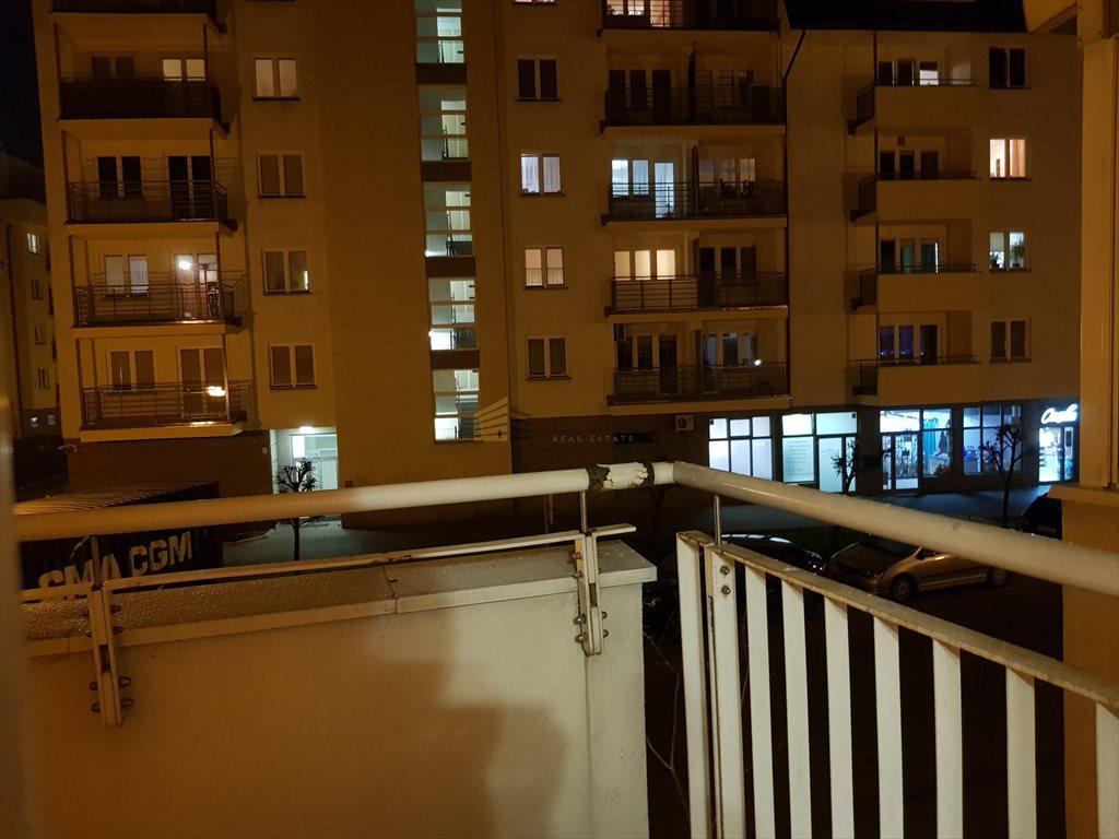 Mieszkanie trzypokojowe na wynajem Warszawa, Ursynów, Kabacki Dukt  52m2 Foto 7