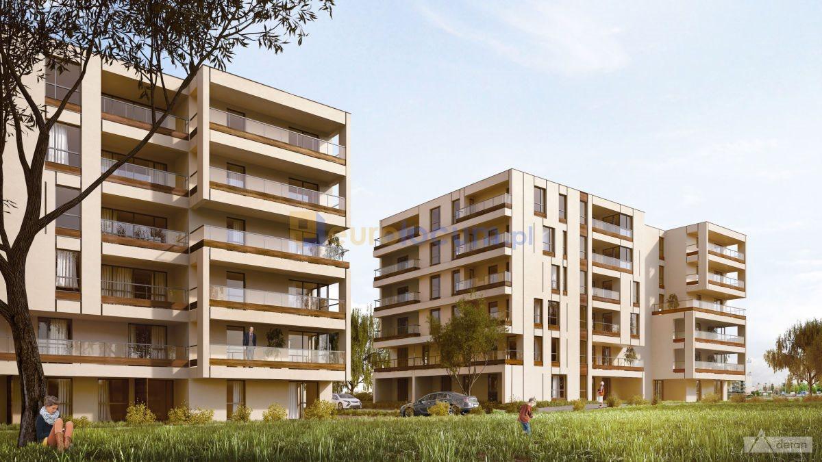 Mieszkanie czteropokojowe  na sprzedaż Kielce, Bocianek, Warszawska  72m2 Foto 2