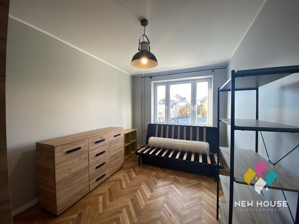 Mieszkanie dwupokojowe na wynajem Olsztyn, Tadeusza Kościuszki  48m2 Foto 6