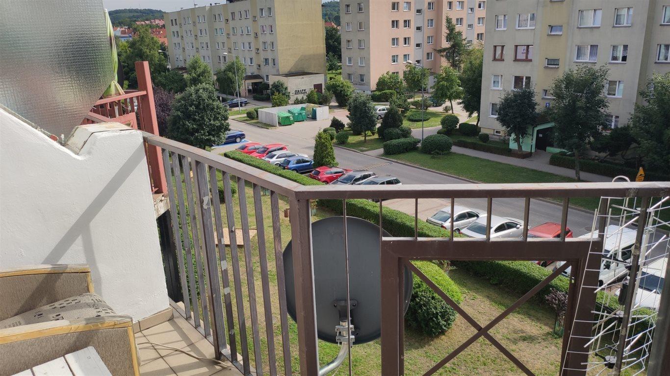 Mieszkanie dwupokojowe na sprzedaż Świebodzice, Osiedle Piastowskie  51m2 Foto 8