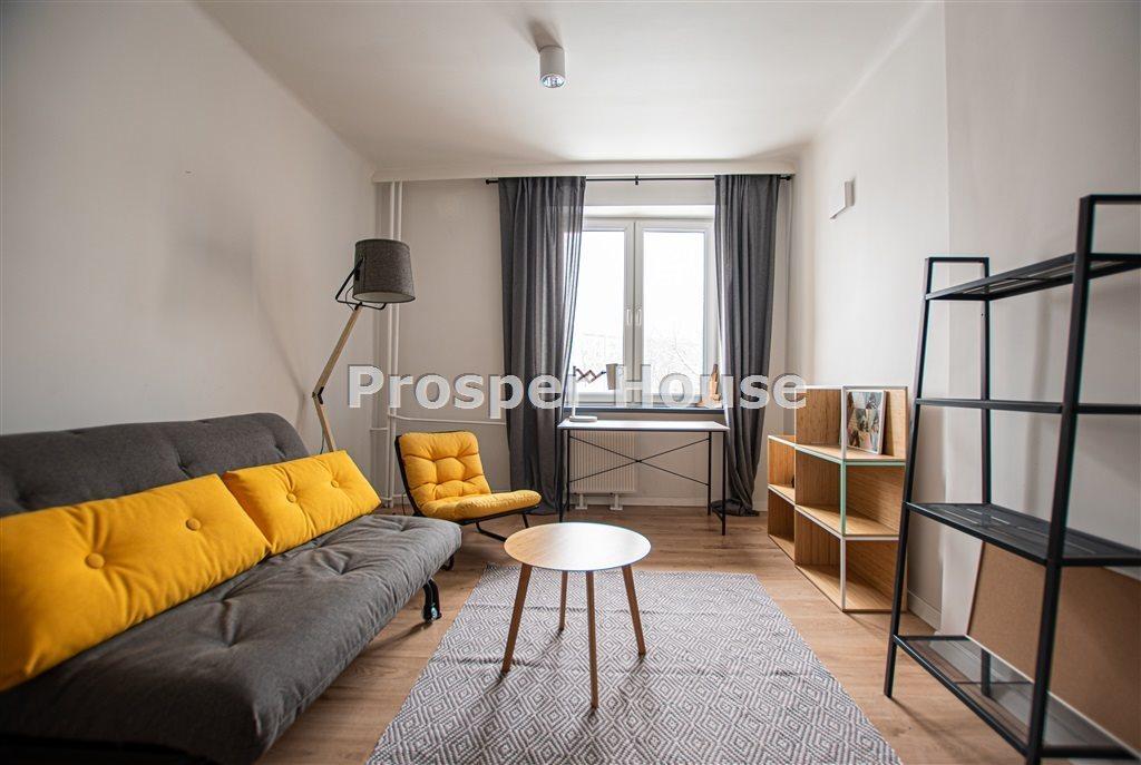 Mieszkanie dwupokojowe na sprzedaż Warszawa, Żoliborz, ks. Popiełuszki  42m2 Foto 1