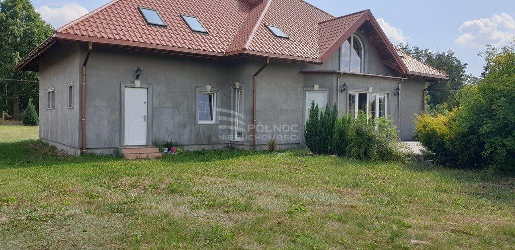 Dom na sprzedaż Radomsko  320m2 Foto 2
