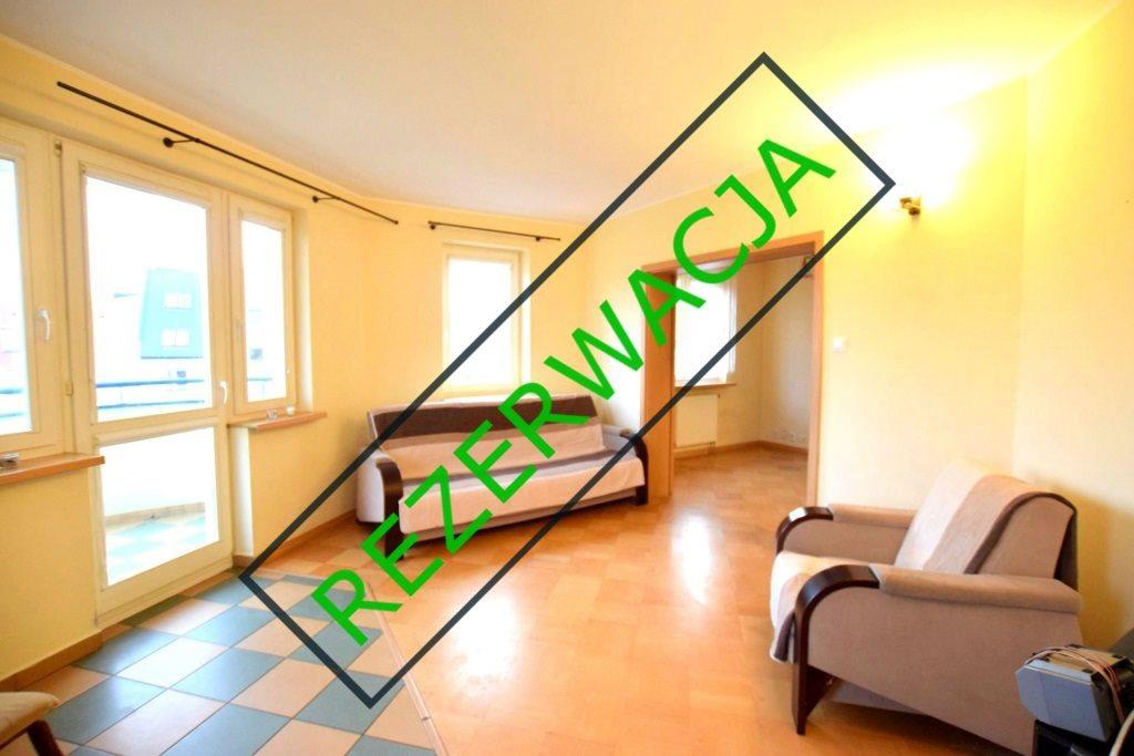 Mieszkanie czteropokojowe  na sprzedaż Białystok, Nowe Miasto, Zachodnia  89m2 Foto 1