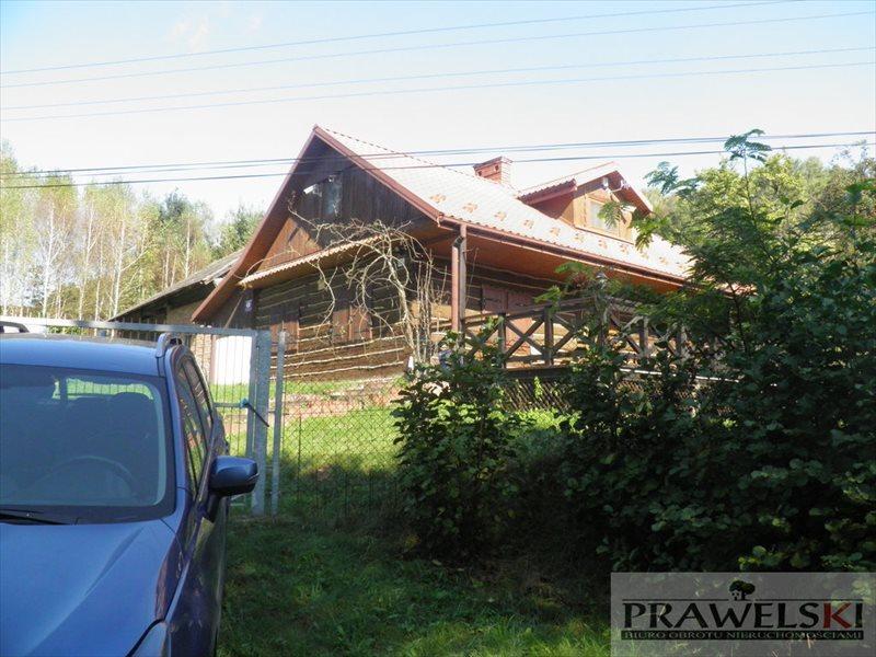Dom na sprzedaż Błażowa Górna  120m2 Foto 1