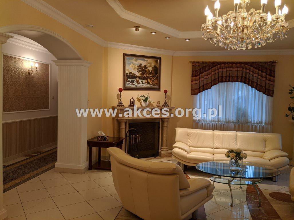 Lokal użytkowy na sprzedaż Warszawa, Praga-Południe, Grochów  700m2 Foto 11