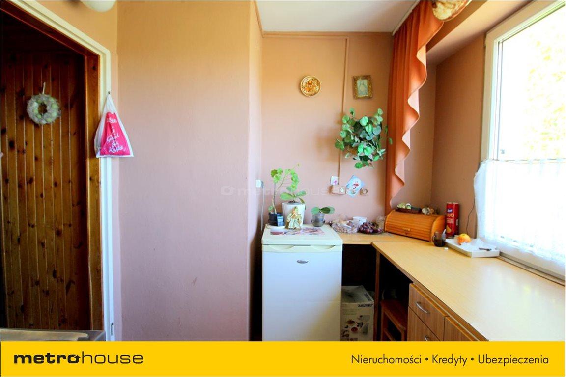 Mieszkanie trzypokojowe na sprzedaż Pabianice, Piaski, Toruńska  48m2 Foto 4