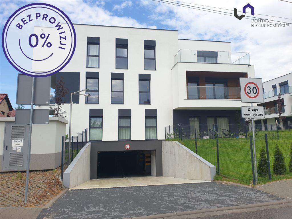 Mieszkanie czteropokojowe  na sprzedaż Katowice, Podlesie, Armii Krajowej  66m2 Foto 11