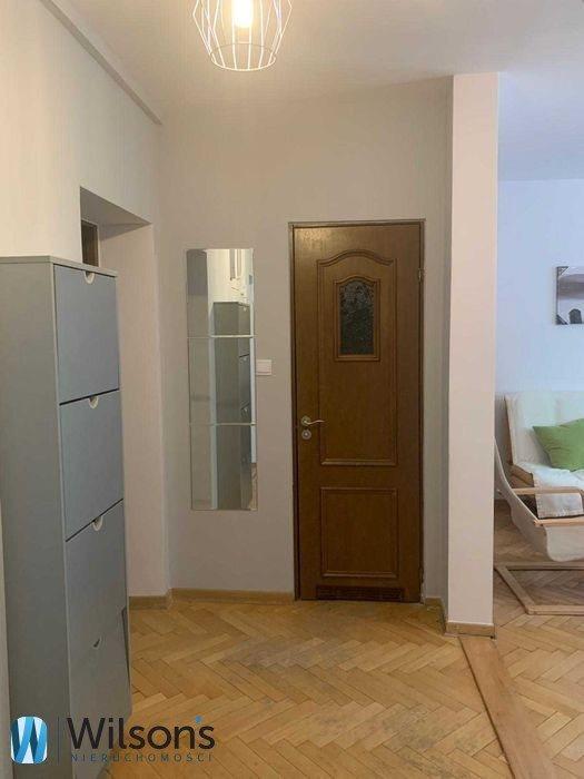 Mieszkanie dwupokojowe na sprzedaż Warszawa, Wola, Nowolipki  48m2 Foto 5