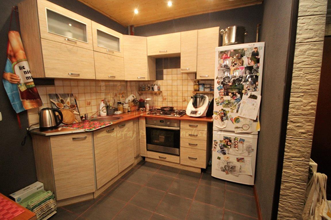 Mieszkanie trzypokojowe na sprzedaż Brzeg, Mieszkanie dwupoziomowe, w pełni wyposażone!  81m2 Foto 8