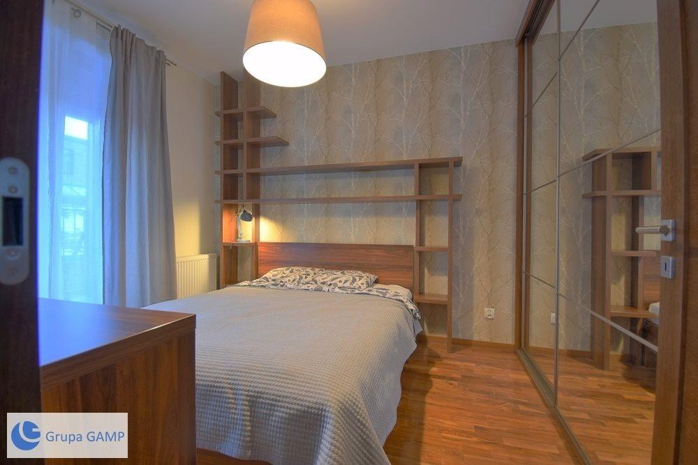 Mieszkanie dwupokojowe na wynajem Kraków, Śródmieście, Lubicz  44m2 Foto 8