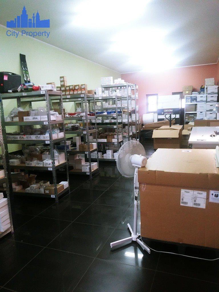 Lokal użytkowy na sprzedaż Marki  630m2 Foto 12