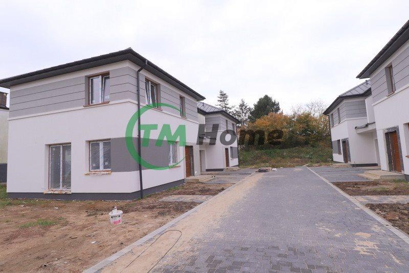 Dom na sprzedaż Kiełpin, Wiklinowa  136m2 Foto 3