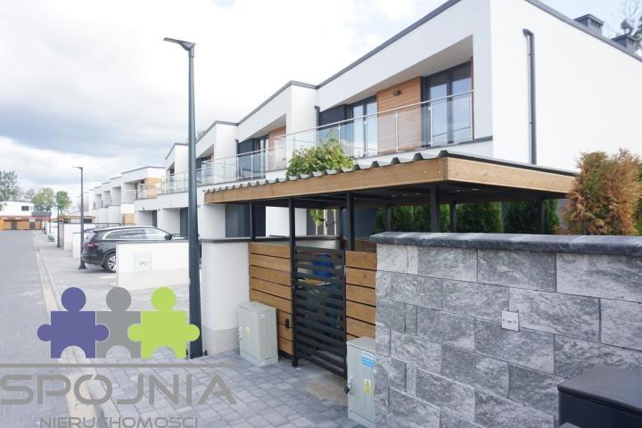 Dom na sprzedaż Ożarów Mazowiecki, Henryka Sienkiewicza  139m2 Foto 1