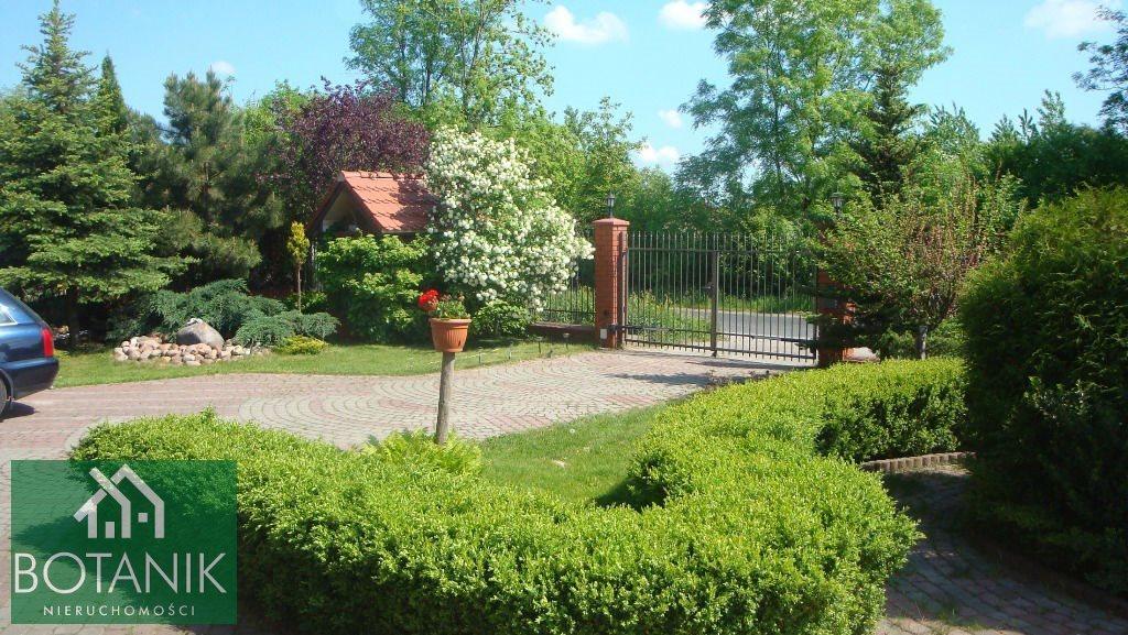 Dom na sprzedaż Dąbrowica  300m2 Foto 10