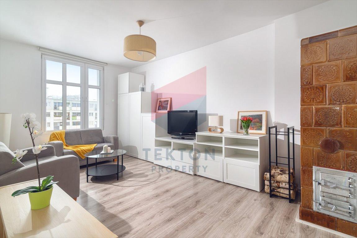 Mieszkanie dwupokojowe na sprzedaż Gdańsk, Śródmieście, Przyokopowa  49m2 Foto 3