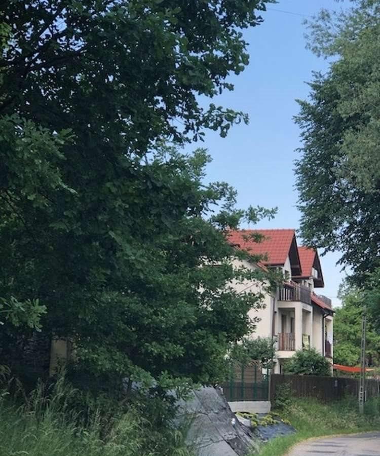 Działka budowlana na sprzedaż Konary  3670m2 Foto 5