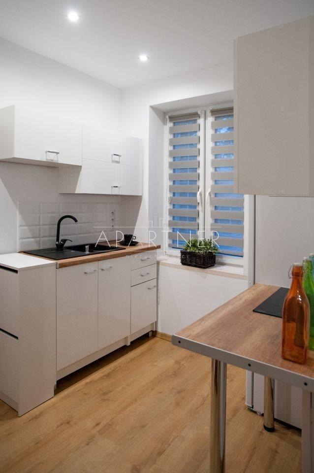 Mieszkanie dwupokojowe na sprzedaż Łódź, Polesie  29m2 Foto 1