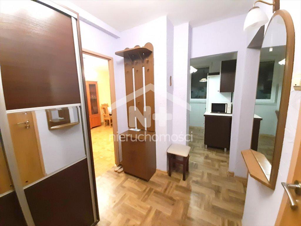 Mieszkanie dwupokojowe na sprzedaż Warszawa, Ochota Rakowiec  38m2 Foto 10