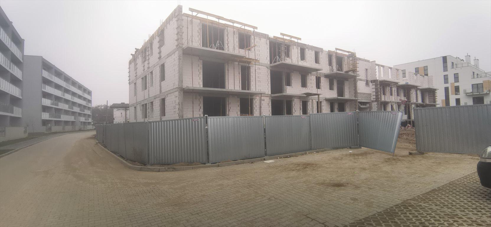 Mieszkanie trzypokojowe na sprzedaż Poznań, Jeżyce, Podolany, Jasielska  49m2 Foto 4