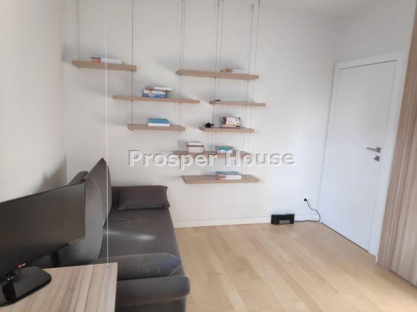 Mieszkanie trzypokojowe na sprzedaż Warszawa, Mokotów, Stegny, Pory  115m2 Foto 9