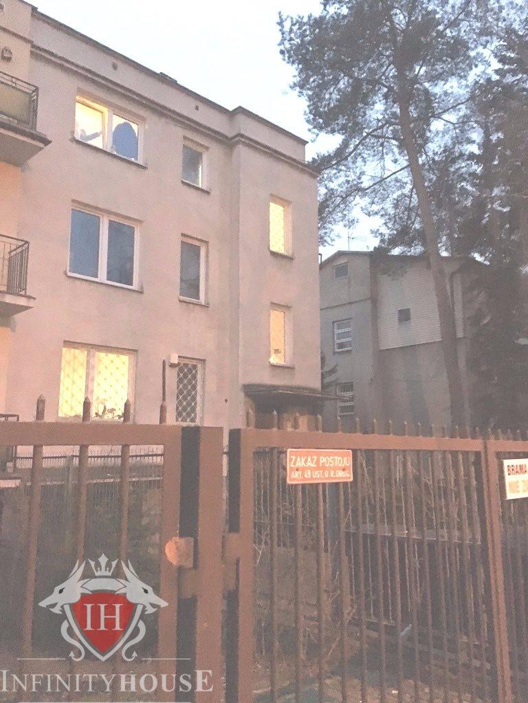 Dom na sprzedaż Warszawa, Mokotów, Górny Mokotów  240m2 Foto 2