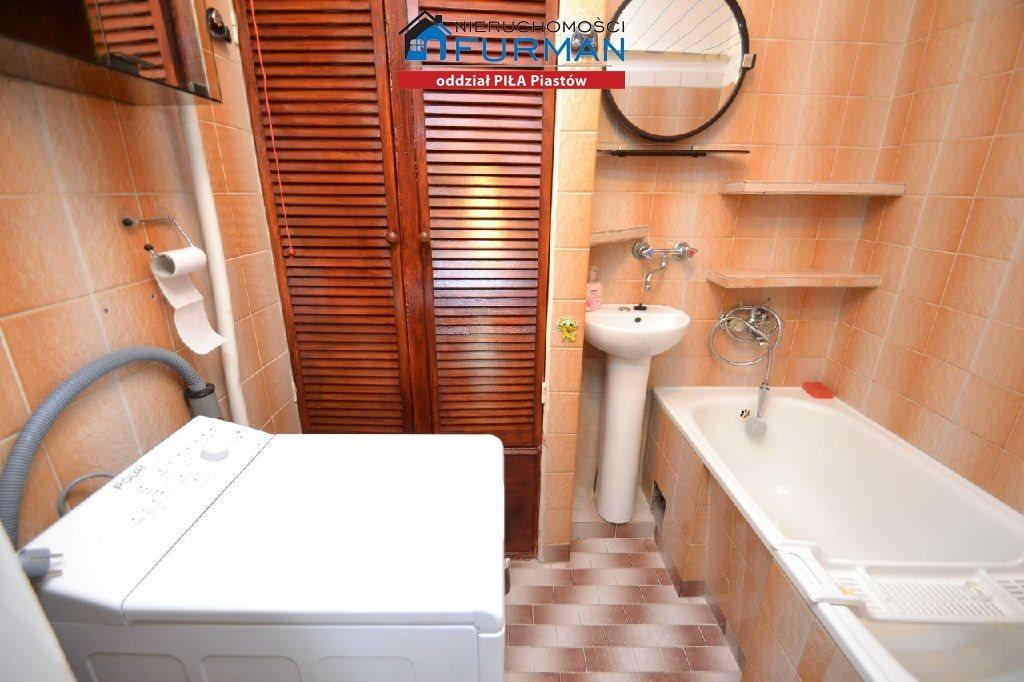 Mieszkanie dwupokojowe na wynajem Piła, Śródmieście, Plac Zwycięstwa  37m2 Foto 9