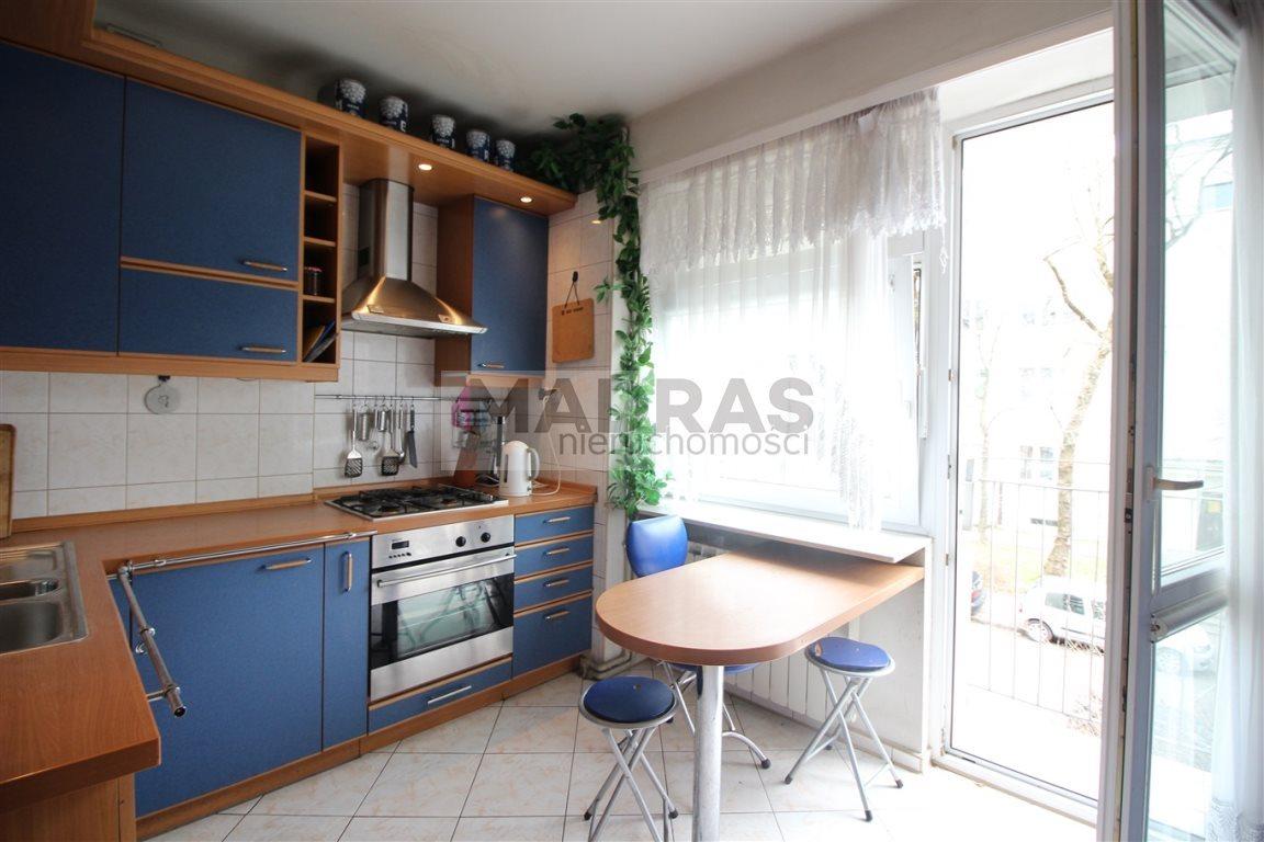 Mieszkanie trzypokojowe na sprzedaż Warszawa, Mokotów, Dolny Mokotów, Sielecka  76m2 Foto 8