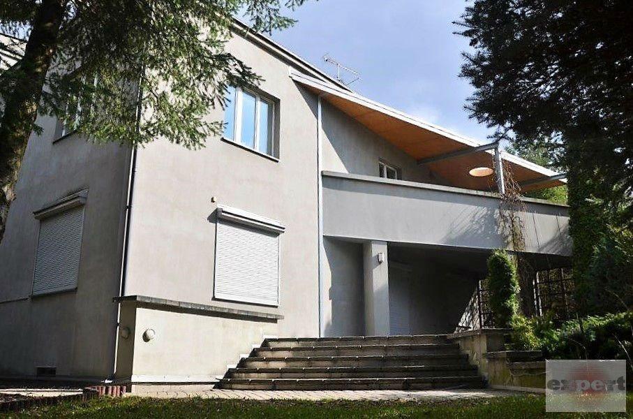 Dom na wynajem Łódź, Bałuty, Julianów  339m2 Foto 2