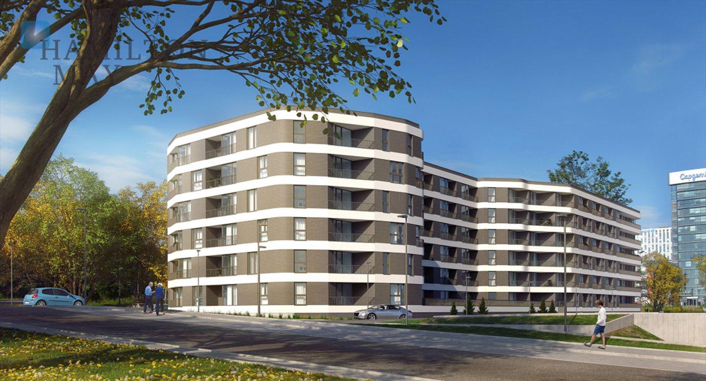Mieszkanie trzypokojowe na sprzedaż Kraków, Prądnik Czerwony, Promienistych  83m2 Foto 3