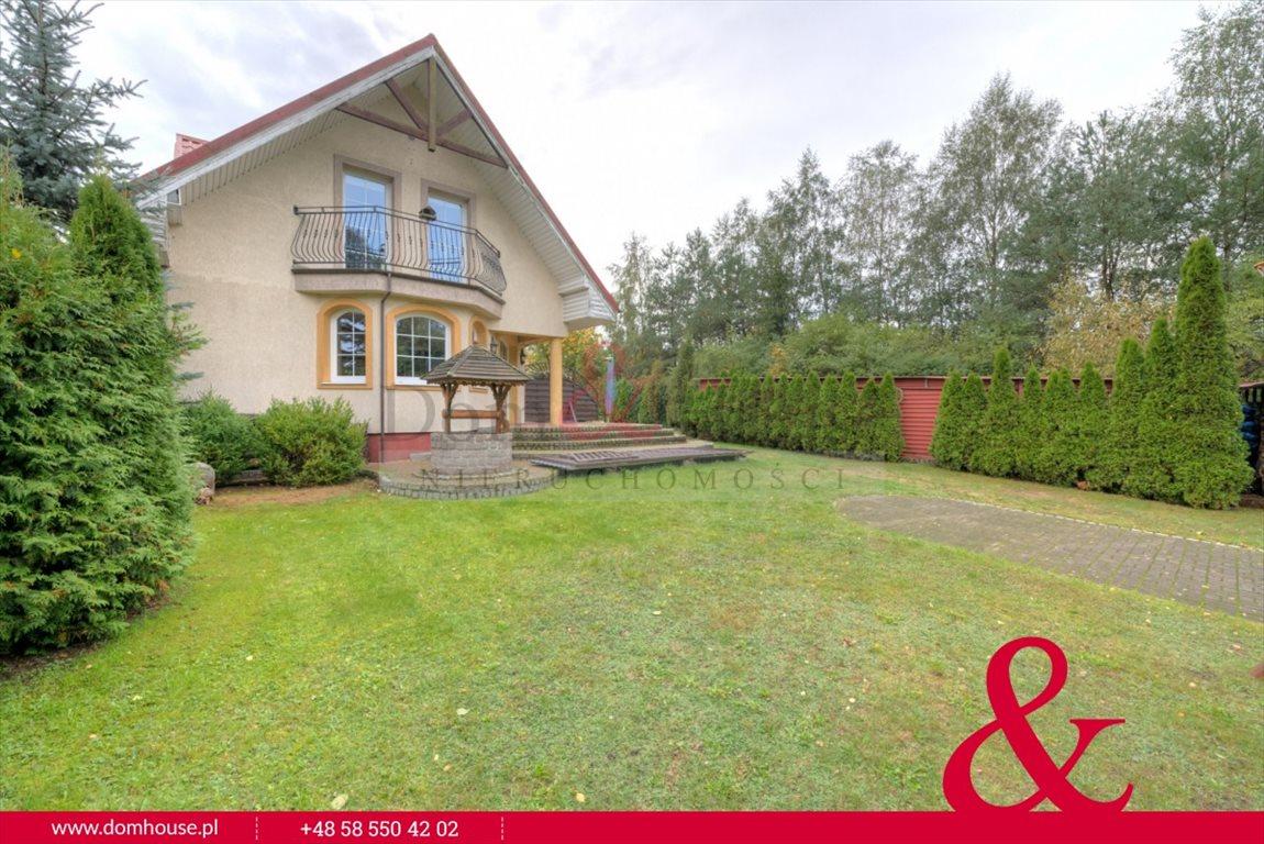 Dom na sprzedaż Reda, Wejherowska  161m2 Foto 11