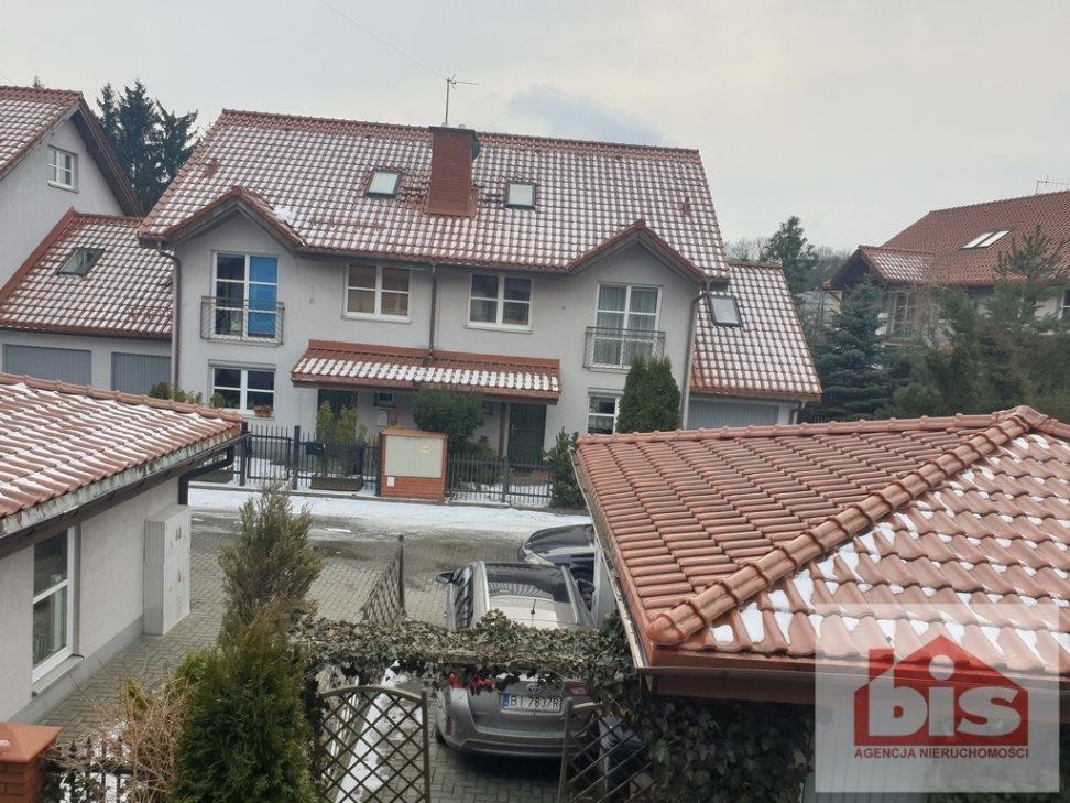 Dom na sprzedaż Białystok, Mickiewicza, Zwierzyniecka  142m2 Foto 1