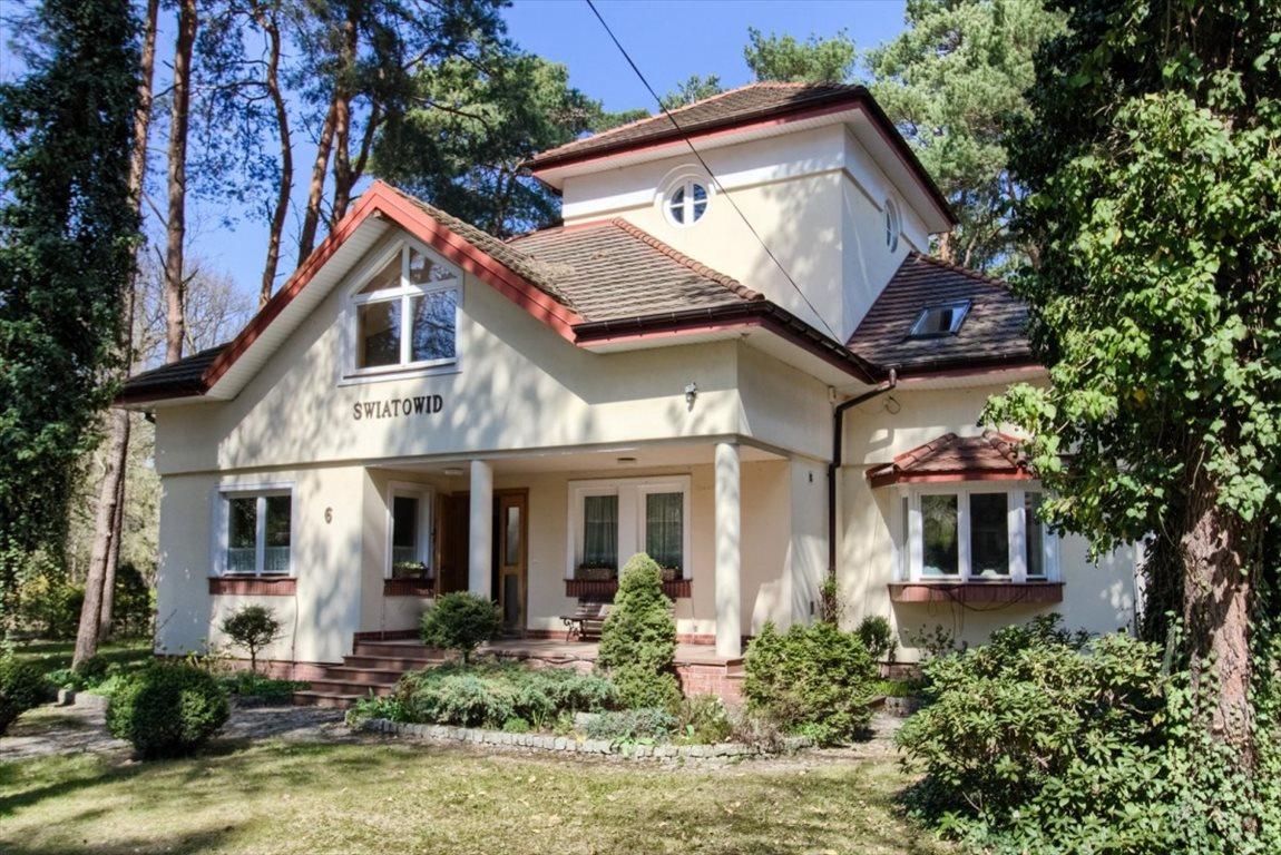 Dom na sprzedaż Milanówek, Chrzanowska  248m2 Foto 5