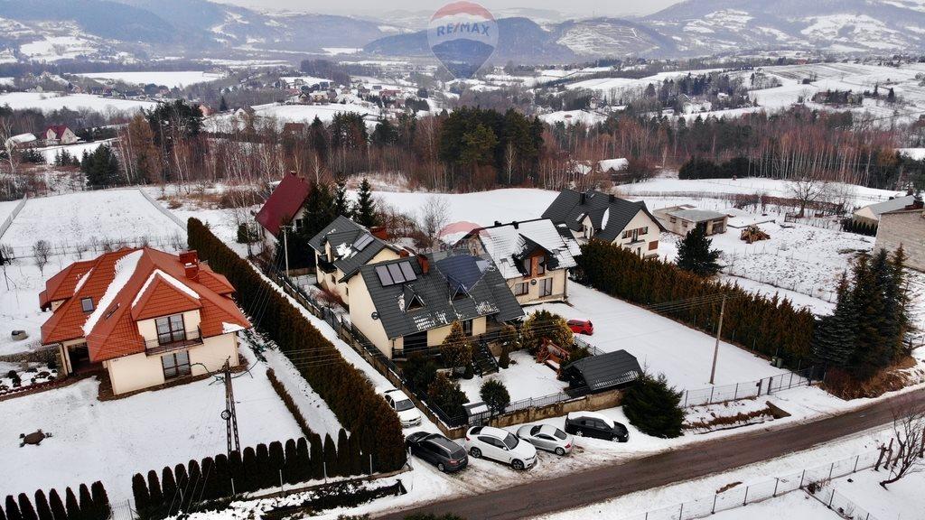 Mieszkanie na sprzedaż Marcinkowice  256m2 Foto 2