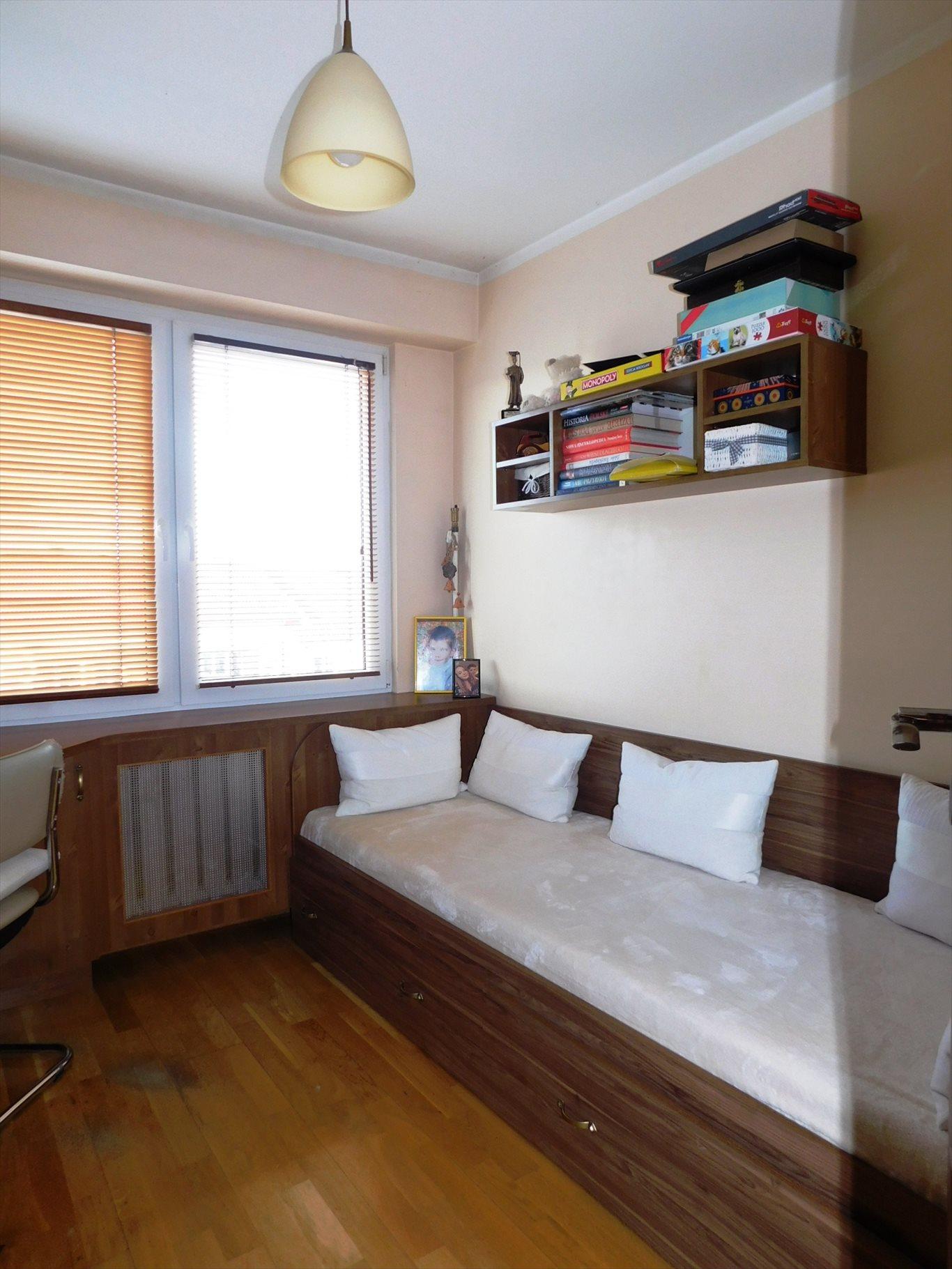 Mieszkanie czteropokojowe  na sprzedaż Giżycko, Moniuszki  57m2 Foto 5