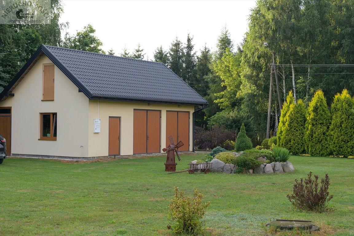 Dom na sprzedaż Łaziska  207m2 Foto 7