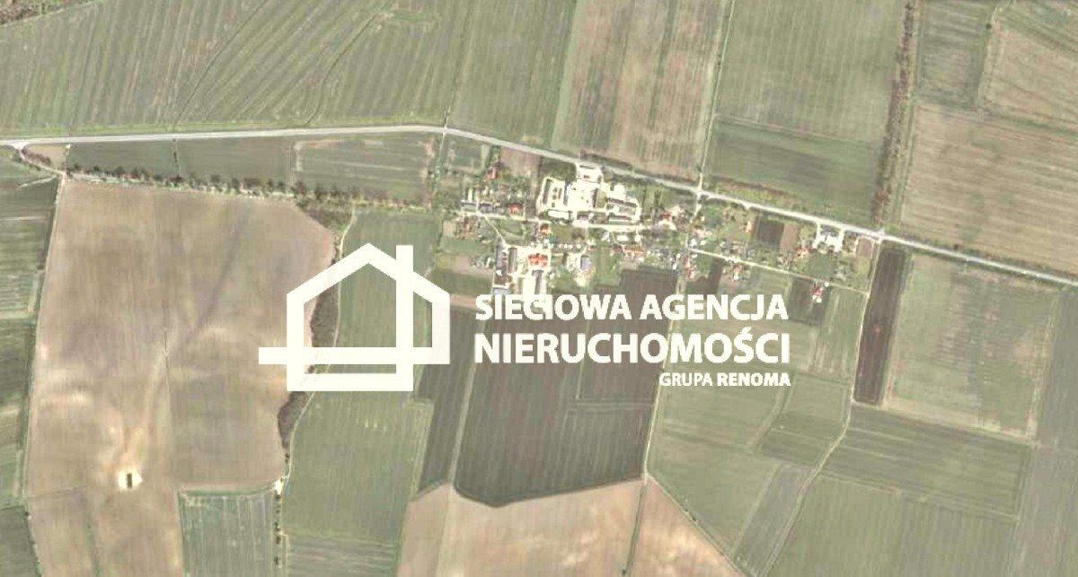 Działka przemysłowo-handlowa na sprzedaż Gnojewo  98000m2 Foto 1