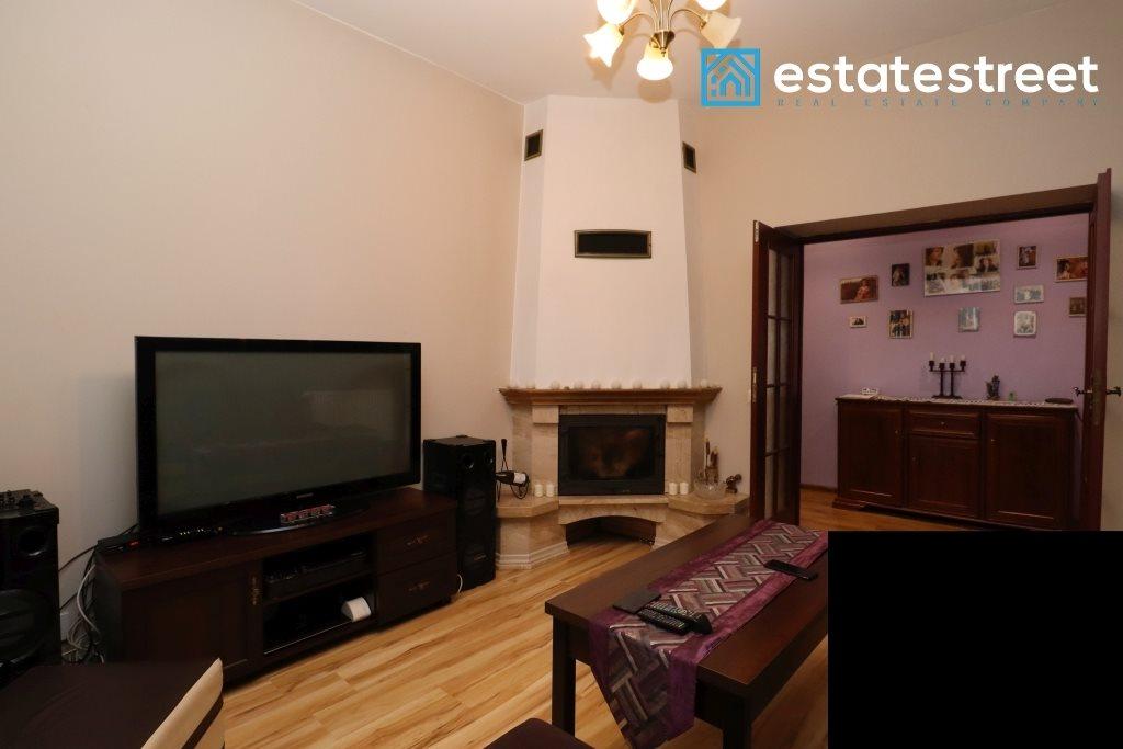 Mieszkanie czteropokojowe  na sprzedaż Katowice, Załęże, Tarasa Szewczenki  99m2 Foto 8