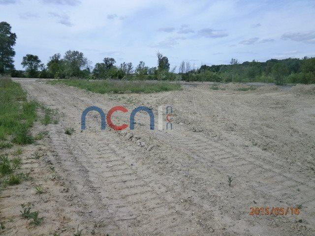 Działka przemysłowo-handlowa na sprzedaż Nowy Modlin  26159m2 Foto 5