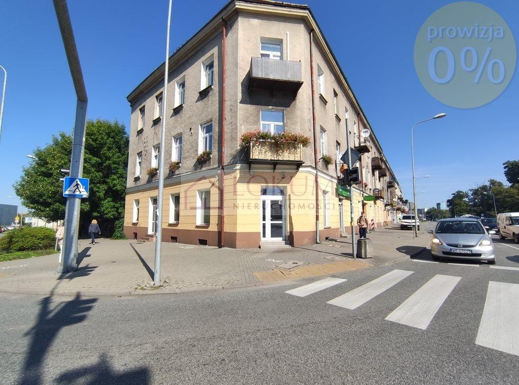 Lokal użytkowy na wynajem Radom, Śródmieście, Stanisława Wernera  41m2 Foto 2