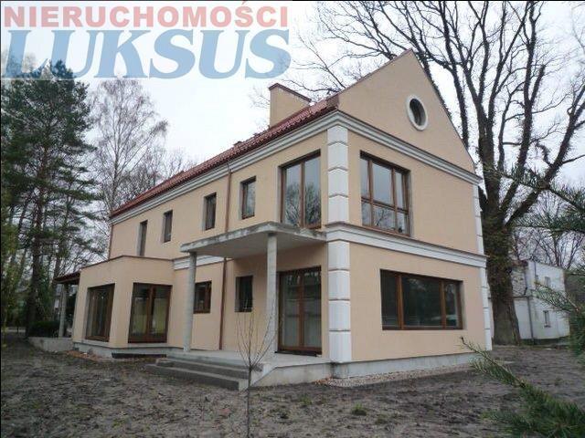 Dom na sprzedaż Piaseczno, Zalesie Dolne  276m2 Foto 2