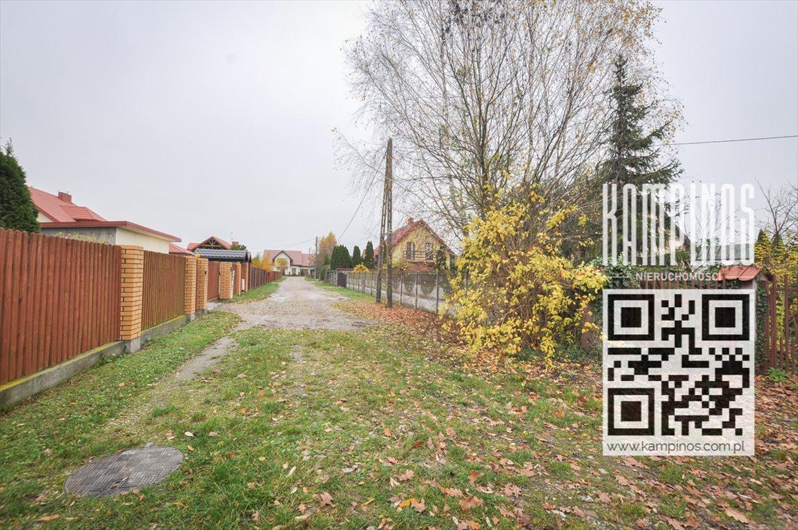 Działka rolna na sprzedaż Wierzbin, Stare Babice, oferta 2907  1080m2 Foto 2