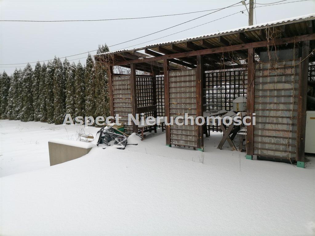 Lokal użytkowy na sprzedaż Huta Stara A  85m2 Foto 6