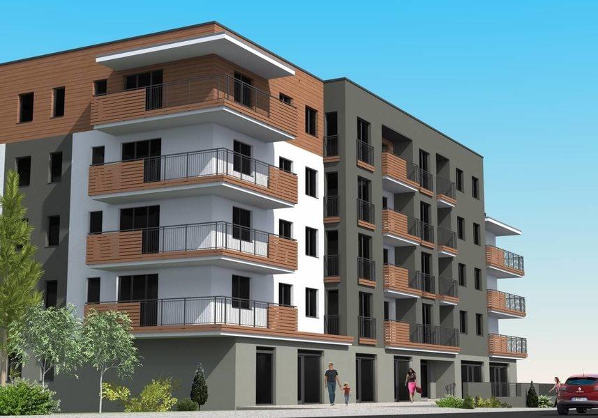 Mieszkanie trzypokojowe na sprzedaż Zabrze, Centrum, Sienkiewicza 15  63m2 Foto 2