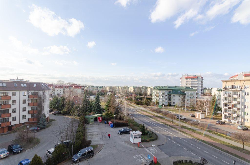 Mieszkanie dwupokojowe na wynajem Warszawa, Białołęka, Książkowa  54m2 Foto 9