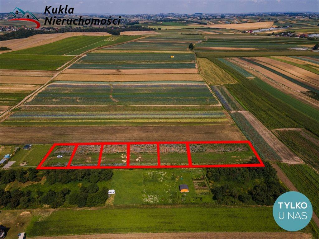 Działka budowlana na sprzedaż Kraków, Nowa Huta, Władysława Łozińskiego  900m2 Foto 6