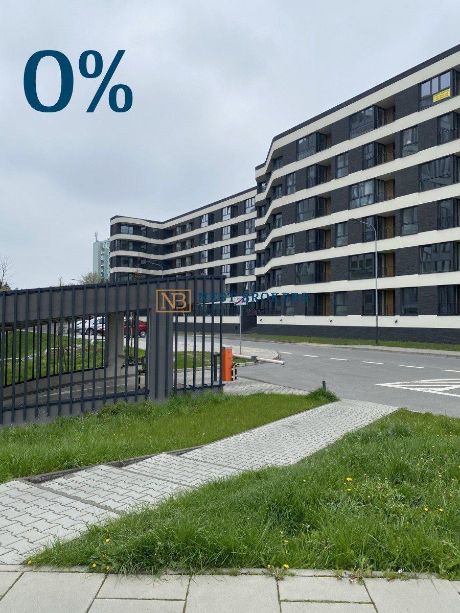 Mieszkanie trzypokojowe na sprzedaż Kraków, Olsza, Promienistych  75m2 Foto 10
