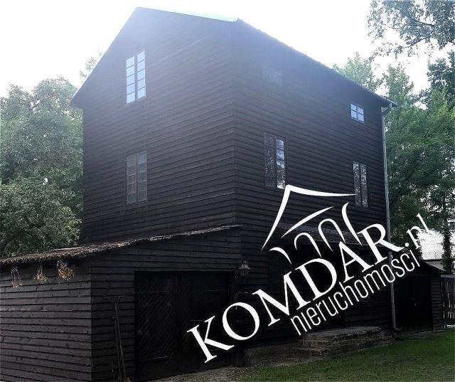 Dom na sprzedaż Podkowa Leśna, Podkowa Leśna Główna  280m2 Foto 6